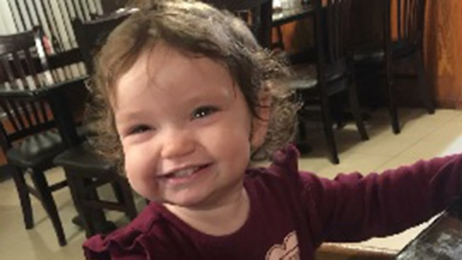 Silver Alert Canceled for 1-Year-Old Conn. Girl
