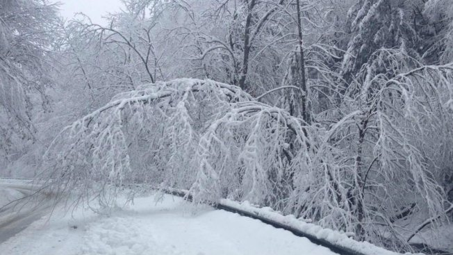 32K Remain Without Power After Storm
