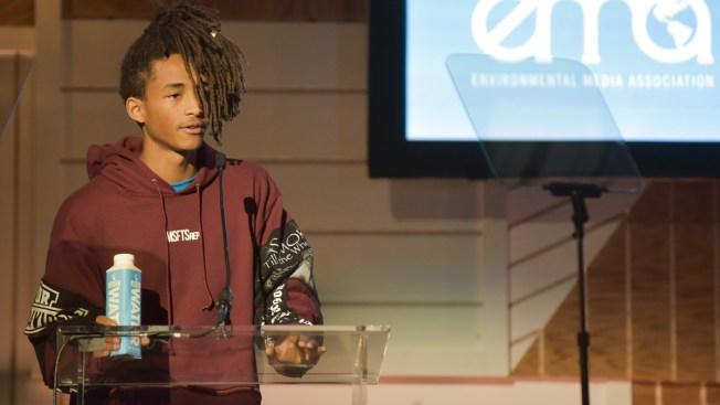 Jaden Smith's Foundation Bringing Clean Water to Flint