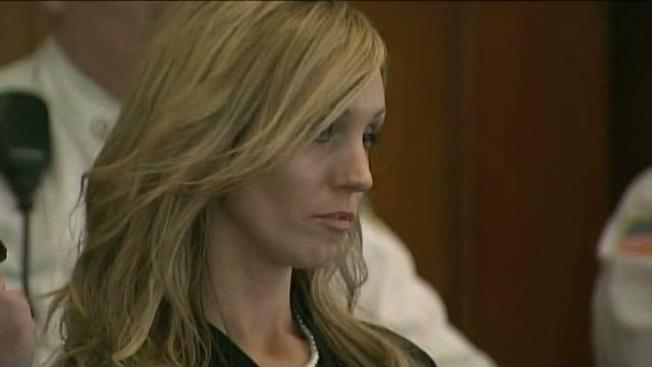 Former Weymouth, Mass. School Worker Pleads Guilty to Statutory Rape Charges