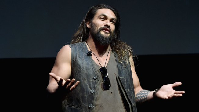 Jason Momoa Apologizes for Rape Joke in Resurfaced Video