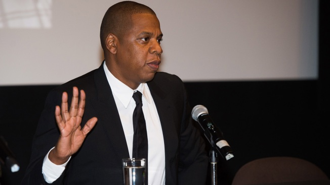 Jay Z, Calling Juvenile Solitary 'Inhumane,' Backs TV Series
