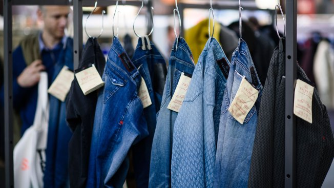 Wear Jeans to Support Victims of Sexual Violence on 'Denim Day'
