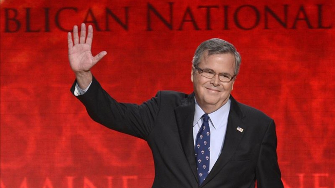 "Jeb Bush: Campaign Decision Coming  ""In Relatively Short Order"""