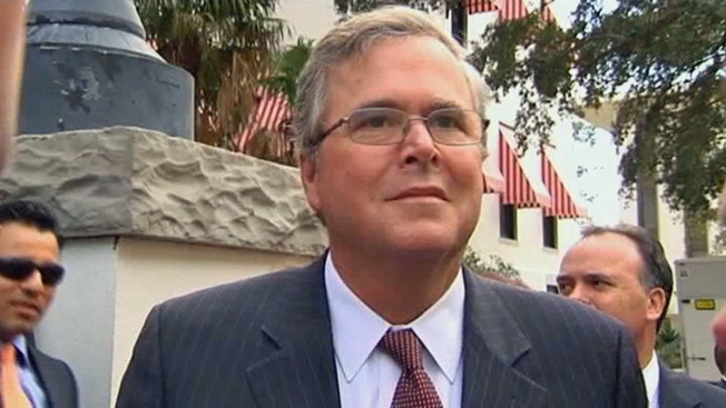 Jeb Bush to Visit New Hampshire
