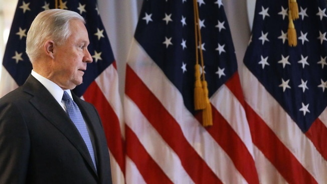 Sessions May Put More Rules on Money for Sanctuary Cities