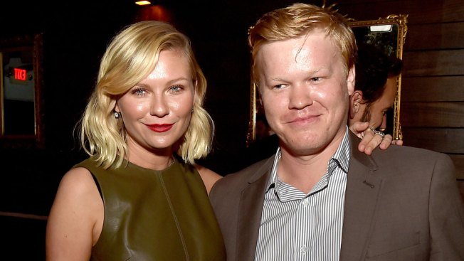 Kirsten Dunst Engaged to Fargo Co-Star Jesse Plemons