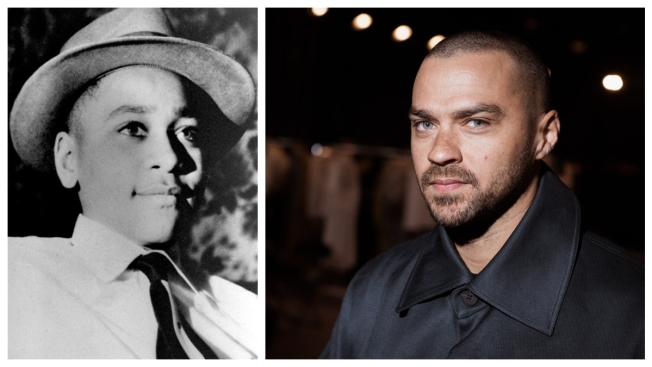 Jesse Williams Responds to Backlash Over 'Till' Meme Campaign