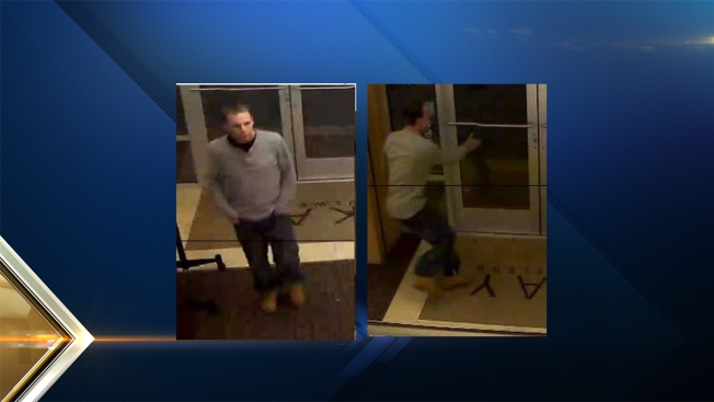 Police Looking to Identify Suspect in Jewelry Theft