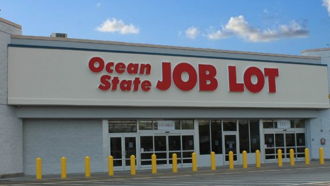 Ocean State Job Lot in NH Evacuated After Employees Fall Ill
