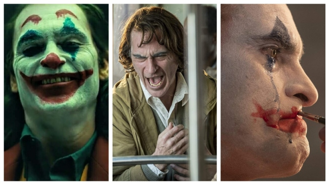 Aurora Survivors Urge 'Joker' Studio to Support Gun Control