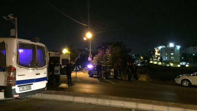One Jordanian killed, one Israeli wounded at Israeli embassy in Jordan