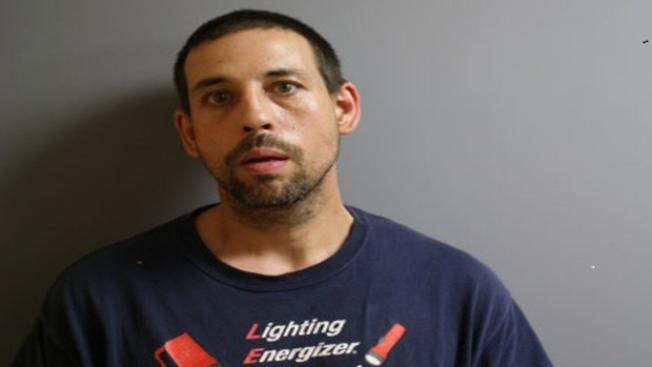 Man Accused of Threatening Officer With Homemade Machete