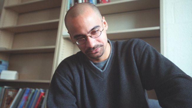 Author Junot Diaz Reveals Childhood Rape in Moving Essay