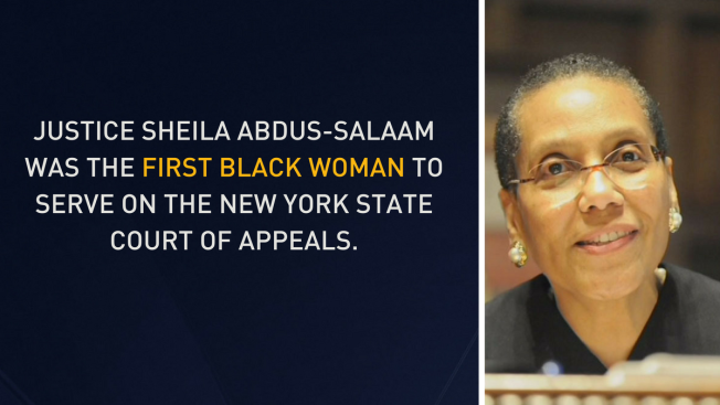 Tributes Pour in After Trailblazing New York State Judge Sheila Abdus-Salaam Is Found Dead in Hudson River