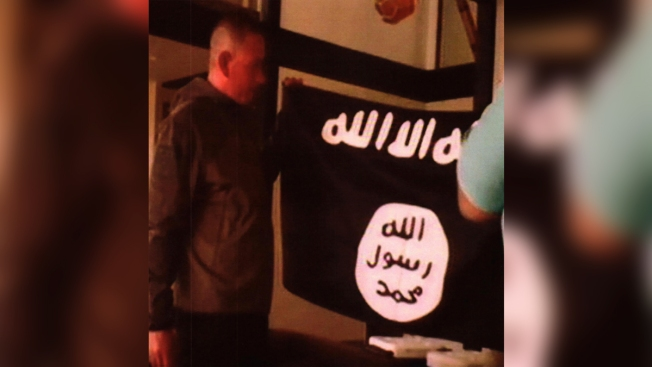 Soldier Set to Be Sentenced for Trying to Help ISIS