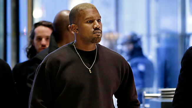 Kanye West Apologizes for Saying Slavery Was 'a Choice'