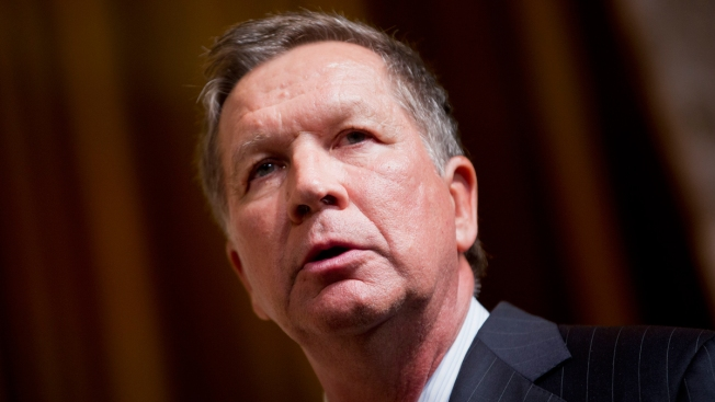 John Kasich to Meet With Mitt Romney in N.H.