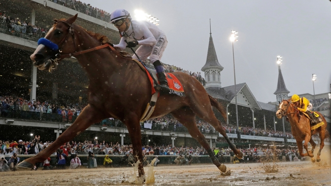 Horse Racing Debates Use of Race-Day Medication