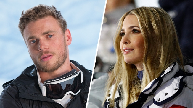 Team USA's Kenworthy: Everyone at Olympics Worked So Hard To Make It There — Except Ivanka