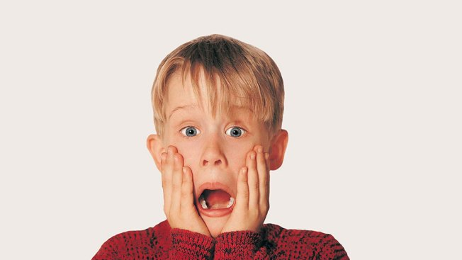 'Home Alone,' Like Everything Else These Days, Getting a Reboot