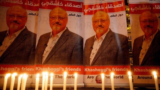 Turkey Seeks Extradition of Suspects in Khashoggi Killing