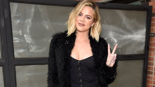 Khloe Kardashian Debuts Daughter True to Instagram