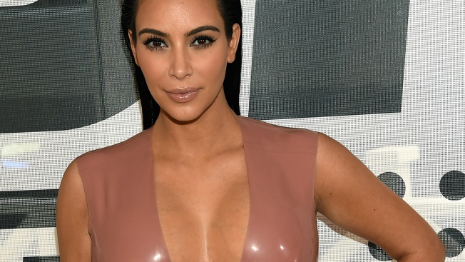 Kim Kardashian Pens 'Empowered' Defense of Naked Selfies: 'I Am Allowed to Be Sexy'