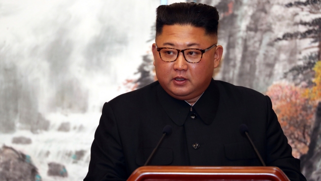 N. Korea Says It Tested New Weapon, Wants Pompeo Out of Talks