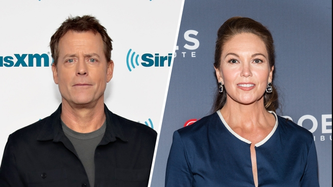 'House of Cards' Adds Diane Lane, Greg Kinnear; Officially Resumes Final Season