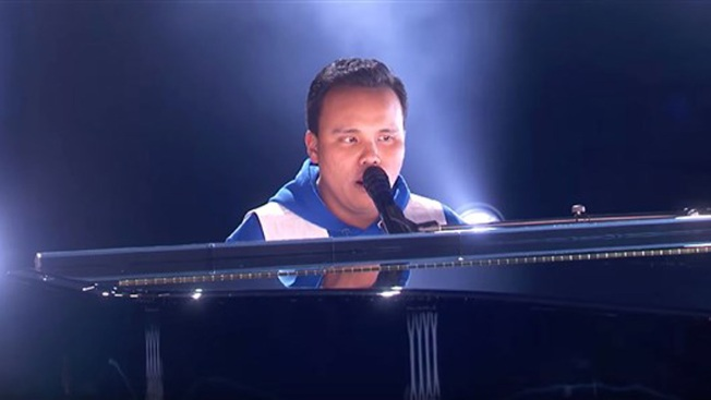 Singer Who Is Blind and Has Autism Leaves 'America's Got Talent' Judges Speechless