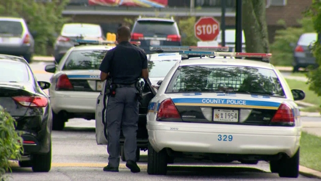 Chief Won't Identify Officer Who Shot Woman in Md. Barricade