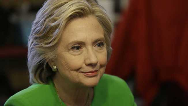 Clinton to Visit Seacoast Area in Second New Hampshire Trip