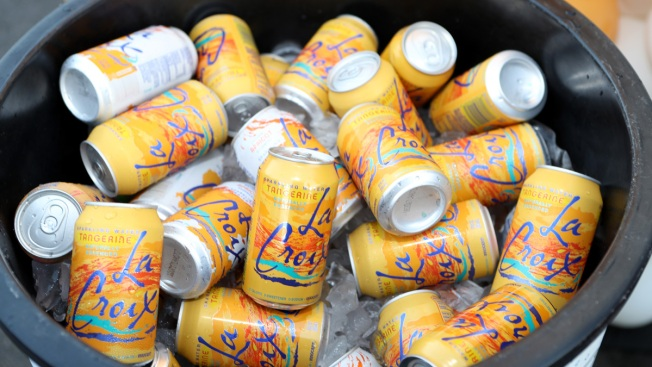 LaCroix Faces Suit Alleging It Mislabeled Its Sparkling Water as Natural