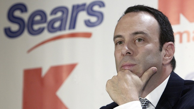 Sears Believes Eddie Lampert's Bid to Save the Company Is Short. Without a Deal, Company Could Liquidate