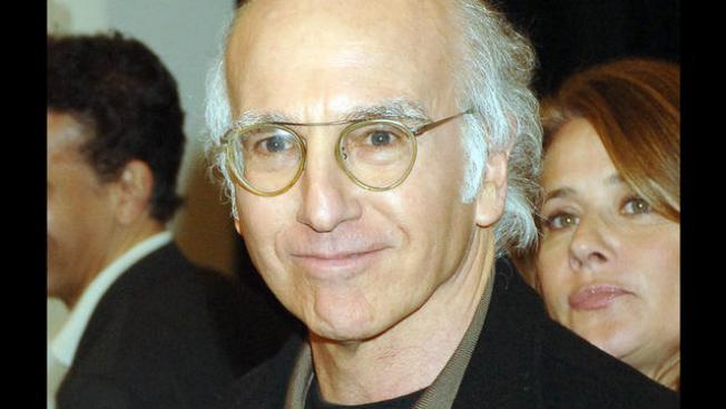 Larry David Criticized for 'SNL' Holocaust Jokes