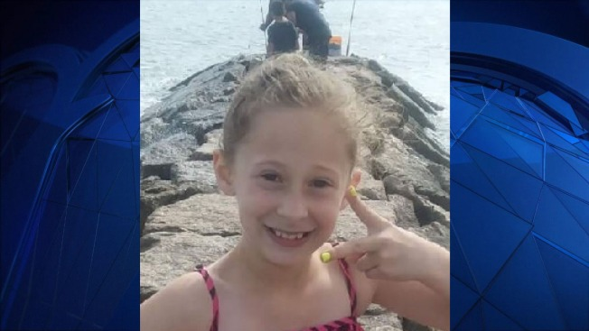 8-Year-Old Girl Reported Missing in Hamden Found Safe