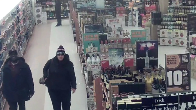 Police: $1K Worth of Alcohol Stolen From NH State Liquor Stores