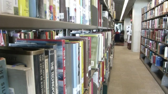 72 Years Later, New Jersey Man Finds Overdue Library Book