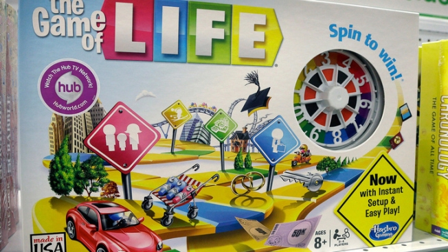 Court Aims to Find Out Who Invented Game of Life