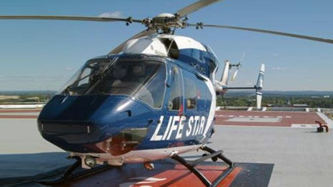 Man Airlifted After Serious ATV Crash