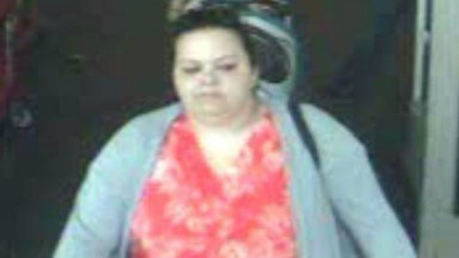 Police: Woman Used Child To Steal at Target