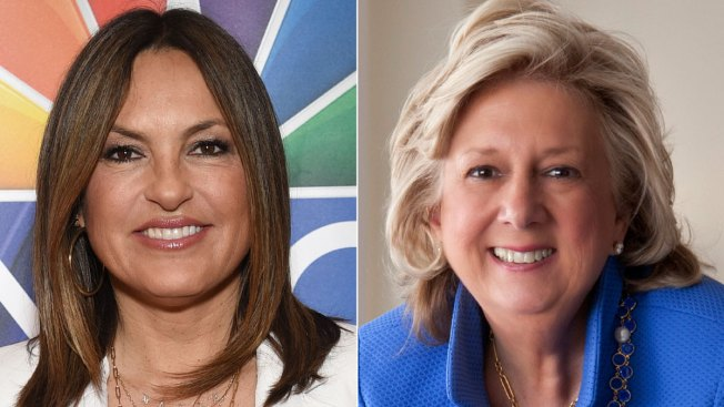 Mariska Hargitay: I Haven't Been in Touch With Linda Fairstein
