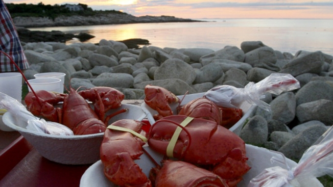 Lobster Season Slow, Prices Holding Steady for Seafood Fans