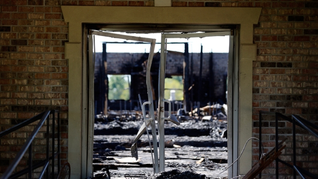 Donations for Burned Black Churches Top $1M After Notre Dame Fire