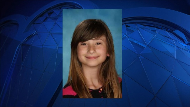 Police: Missing 10-Year-Old Girl Found Safe