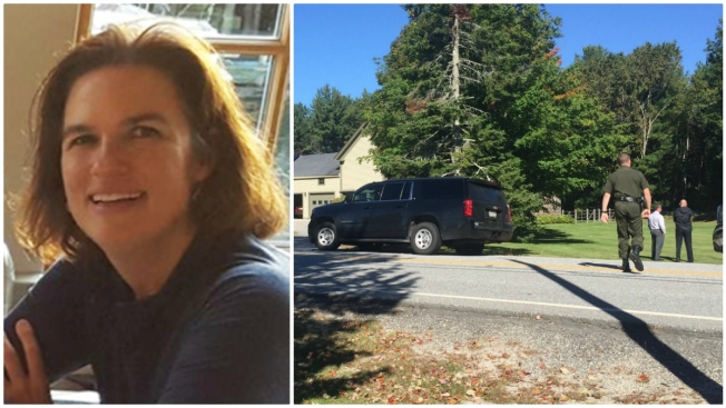 Body Found Amid Search for Missing Maine Teacher