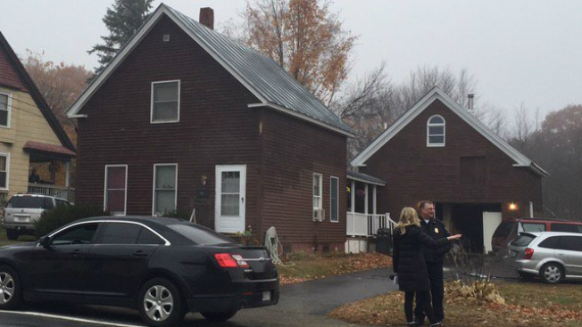 Police: Maine Gunman Who Killed 3, Self, Was 'Troubled' Drug User