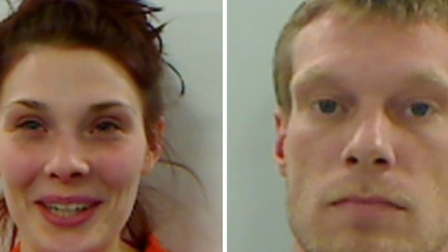 Couple Indicted After 1-Year-Old Daughter Allegedly Ingested Heroin