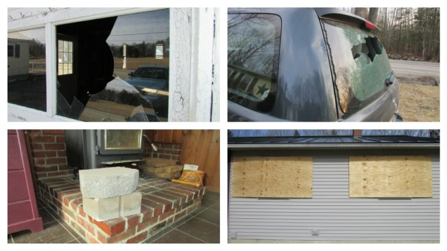Maine Teens Arrested After Vandalism Spree Fueled by Booze, Pot, Dislike of Rap Music